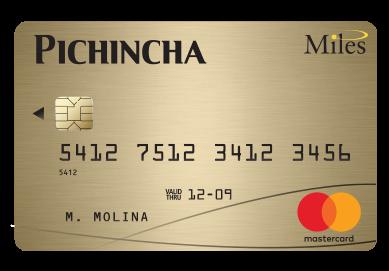 Mastercard Prestige Miles