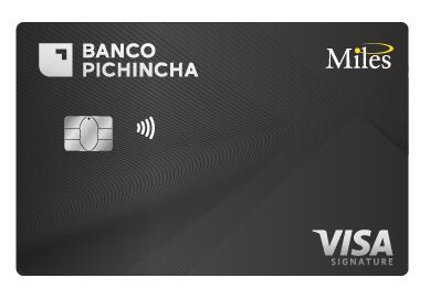 Visa Signature Miles